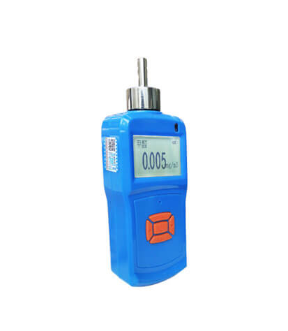 KP830 Pump Suction Type Single Gas Detector