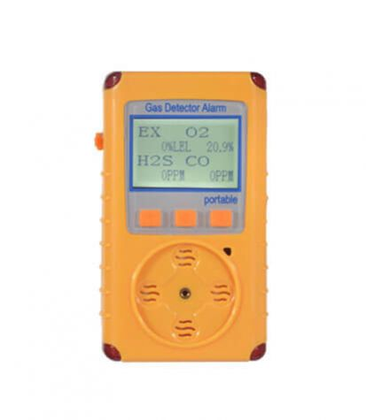 KP826 Portable Multi-gas Detector