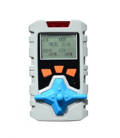 KP836 Portable Multi-gas Detector