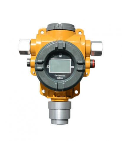 S400 fixed Gas Detector(With sound and light alarm)
