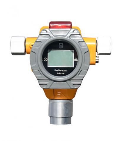 S100 Point Type Gas Detector