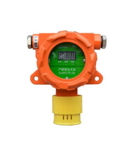 QD6330 Point Type Gas Detector