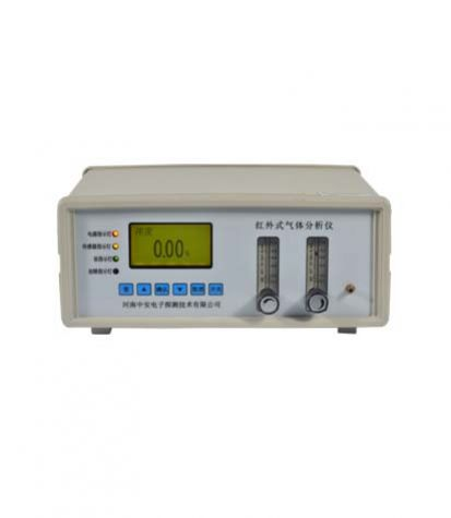S200 Pump suction type infrared gas analyzer