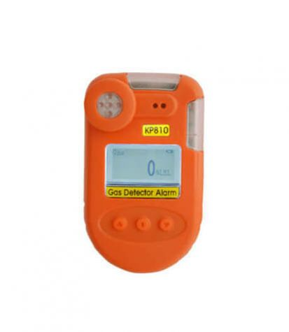 personal H2S monitor